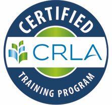 CRLA Certified Tutor Training Program