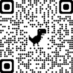 QR code for Hub application